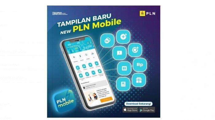 Fitur Canggih Dihadirkan PLN Mobile, Sekarang Bisa Beli Token Rp 5.000