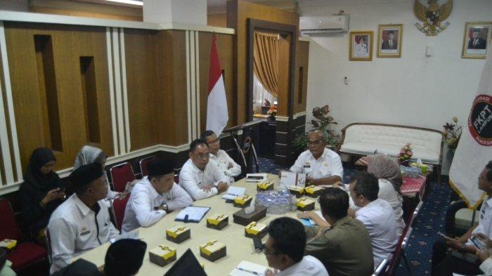 MTQ Tingkat Provinsi Lampung Diundur