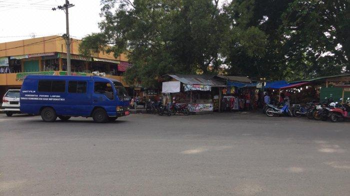 Pemprov Lampung Sosialisasikan Pencegahan Penyebaran Virus Corona di Kota Metro