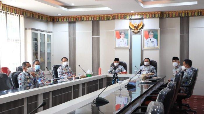 Lampung Barat Terima Penghargaan Kabupaten Layak Anak dari Kementerian PPPA