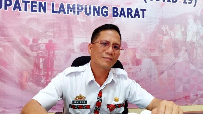 Lampung Barat Terkena Dampak Siklon Seroja, BPBD Beri Imbauan