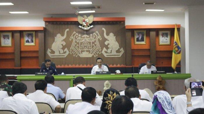 Sajikan Tampilan Berbasis Multimedia, Lampung Fair 2019 Bakal Lebih Berkilau