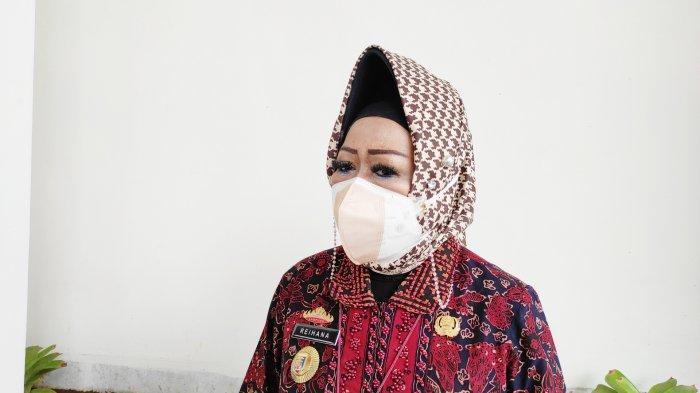 255 Kasus Kematian Harian Covid-19 di Lampung, Reihana: Ngawur Itu!