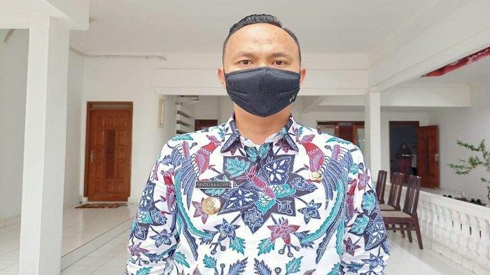 Lampung Selatan Kini Zona Kuning, Wabup: Jangan Kendor Prokes