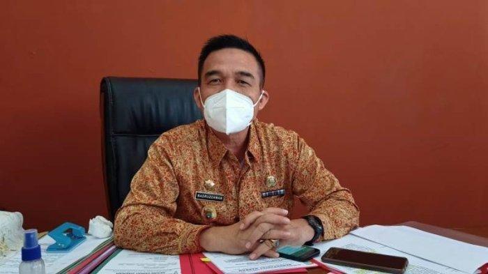 Lampung Selatan Targetkan Vaksinasi Capai 50 Persen dalam 2 Minggu