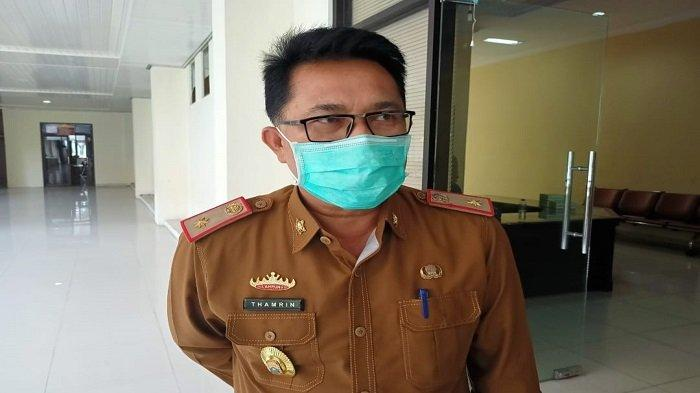 Lampung Selatan Turun ke PPKM Level 2, Sekda Imbau Masyarakat Tak Kendor Prokes