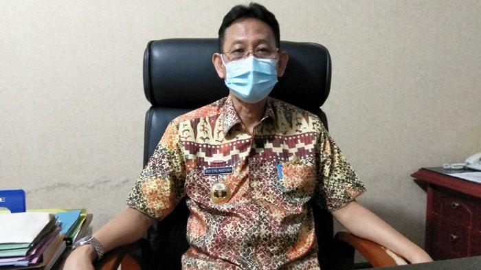 Pjs Bupati Lampung Tengah Adi Erlansyah Positif Covid-19, Reihana Sebut Pasien Tak Ada Keluhan
