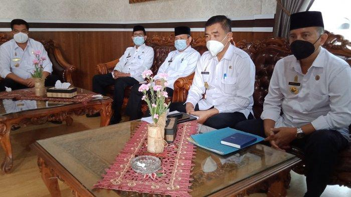 Kini Zona Kuning, Lampung Tengah Siap Gelar KBM Tatap Muka