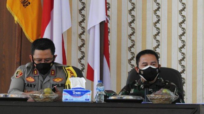 Pemkab Lampung Timur akan Terapkan PPKM Mikro Darurat