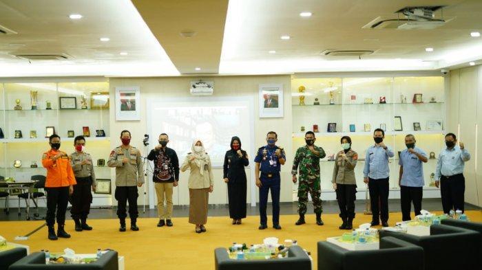 IPC Panjang Gelar Halal Bihalal Bersama Stakeholder Secara Virtual