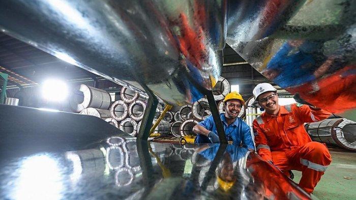 PGN Dukung Pertumbuhan Kawasan Industri Sumatera Utara melalui Implementasi Kebijakan Harga Gas