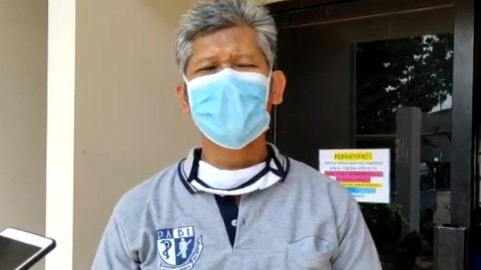 Penumpang Damri Meninggal Mendadak di Simpang Bandar Sribawono Negatif Covid-19