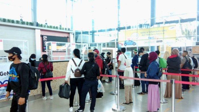 Biaya Pemeriksaan GeNose C19 di Bakauheni Rp 40 Ribu, Pelayanan Buka 24 Jam