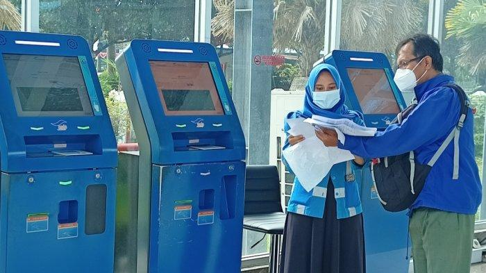Tiket Online Penyeberangan Bakauheni Lampung Hanya Bisa Dibeli Konsumen yang Telah Divaksin