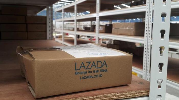 SIAL BENAR, Beli iPhone 6+ di Lazada, yang Datang Sebatang Sabun