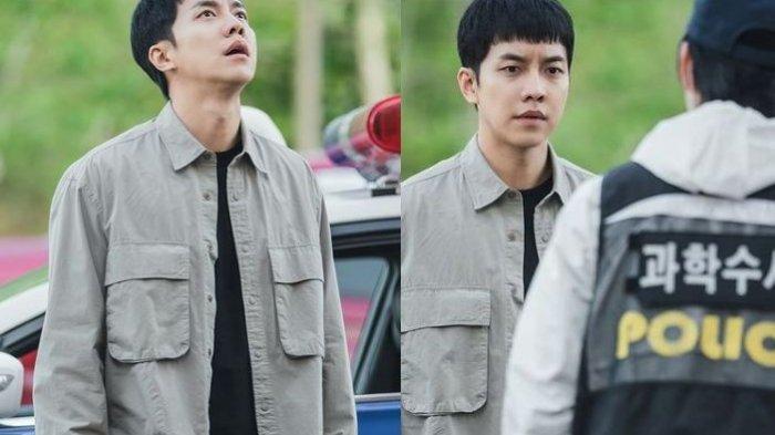 Lee Seung Gi Ketakutan Jelang Episode Terakhir Drama Korea Mouse