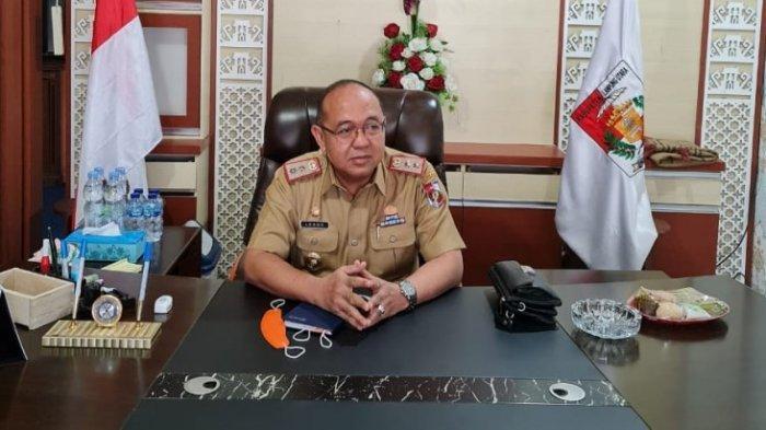 Masuk Musim Penghujan, Sekkab Lampung Utara Imbau Warga Siaga Banjir