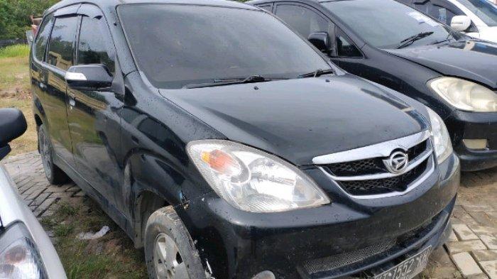 Lelang Mobil Balikpapan 2021, Jadwal Lelang dan Daftar Mobil Bekas, Ada Daihatsu Xenia MT Tahun 2010