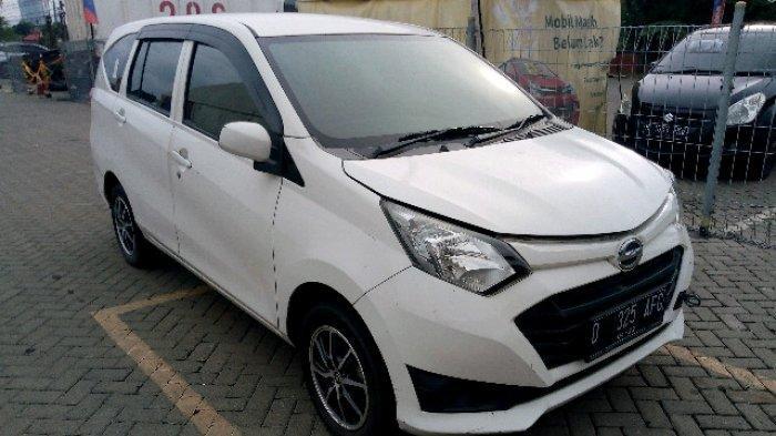 Lelang Mobil Jakarta 2021, Jadwal Lelang dan Daftar Mobil Bekas, Daihatsu Sigra X MT Dibuka Rp 65 Jt