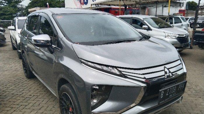 Lelang Mobil Jakarta Tipar 2021 Jadwal Lelang dan Daftar Mobil Bekas, Xpander 2018 Dibuka Rp 75 Juta