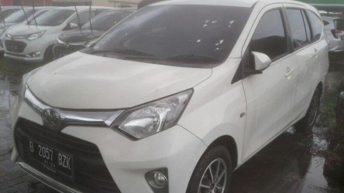 Lelang Mobil Jakarta 2021, Jadwal Lelang dan Daftar Mobil Bekas, Dibuka Toyota Calya 1.2G Rp 81 juta