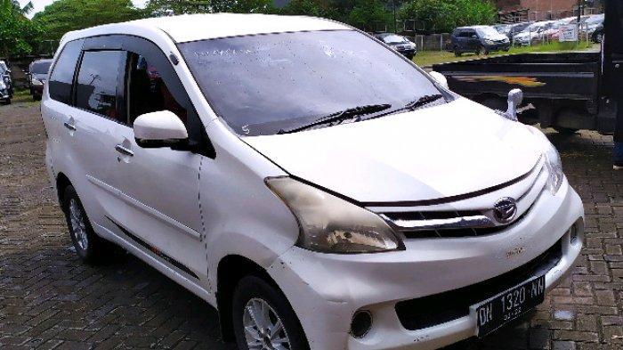 Lelang Mobil Makassar 2021 Jadwal Lelang dan Daftar Mobil Bekas, Daihatsu Xenia 2012 Rp 65 Juta