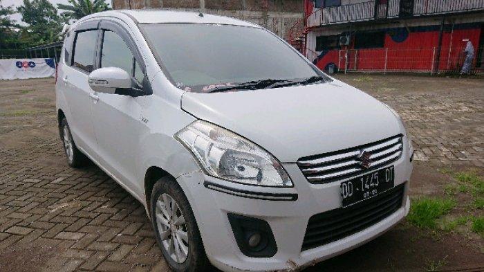 Lelang Mobil Makassar 2021, Jadwal Lelang dan Daftar Mobil Bekas, Suzuki Ertiga Dibuka Rp 95 Juta