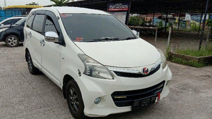 Lelang Mobil Palembang 2021 Jadwal Lelang dan Daftar Mobil Bekas, Ada Toyota New Avanza G Tahun 2012