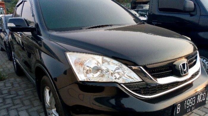 Lelang Mobil Semarang 2021, Jadwal Lelang dan Daftar Mobil Bekas, Ada Honda CRV Tahun 2012