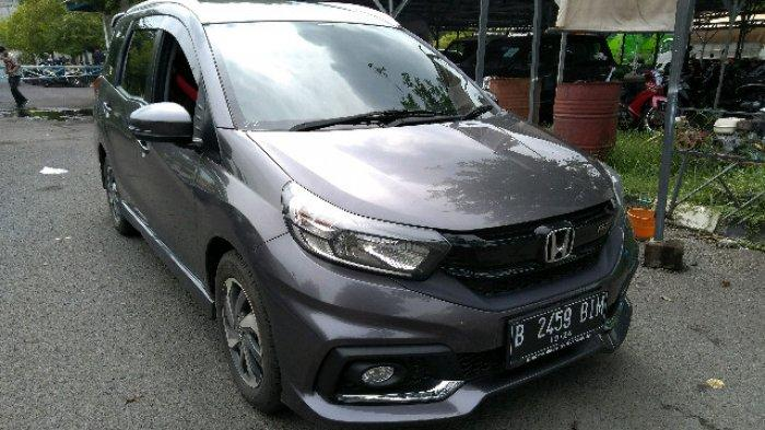 Lelang Mobil Surabaya 2021, Jadwal Lelang dan Daftar Mobil Bekas, Ada Honda Mobilio RS MT Tahun 2019