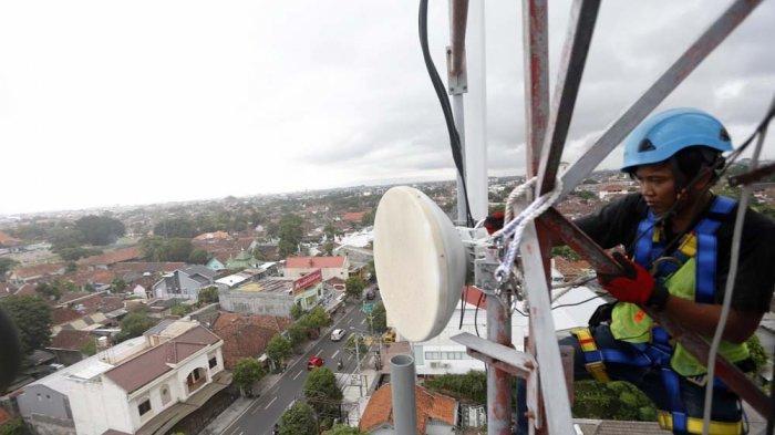 XL Axiata Akan Operasikan Jaringan 4G di Pedalaman Pesisir Barat