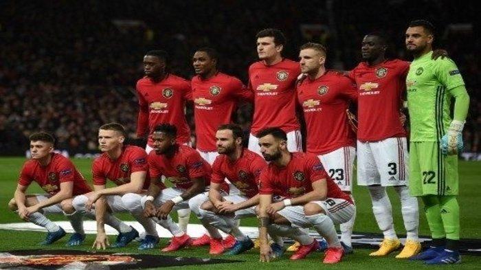 Live Streaming Newcastle vs Manchester United di Mola TV Saat Ini