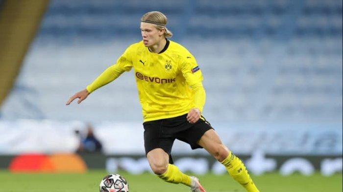 Chelsea Siap Berikan Tammy Abraham ke Borussia Dormund Demi Erling Haaland