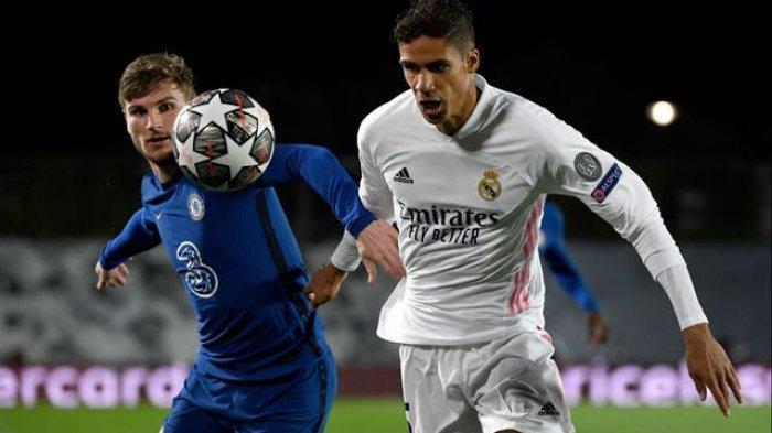 Liga Champions Chelsea vs Real Madrid, Bek The Blues Tahu Cara 'Menyakiti' Los Blancos di Leg Kedua