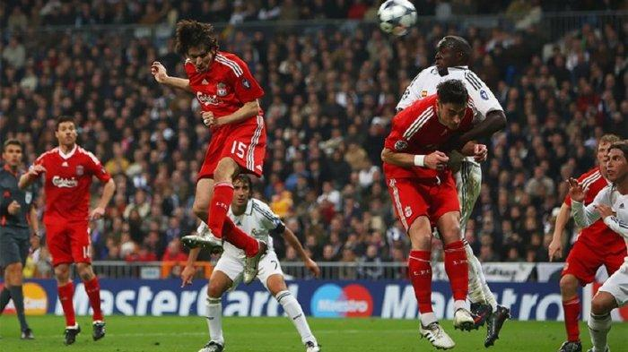 Liga Champions - Real Madrid dan Liverpool, Sergio Ramos Absen, Peluang Bagi The Reds