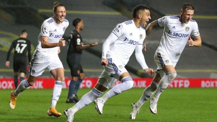 Jadwal Liga Inggris Man City vs Leeds United,Bielsa Persiapkan Kejutan Buat Pep Guardiola