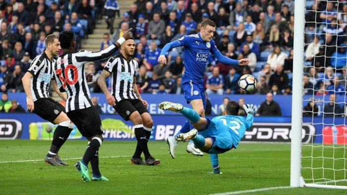 Jadwal Lengkap Liga Inggris Pekan ke-35 Big Match Chelsea vs Man City - Leicester vs Newcastle