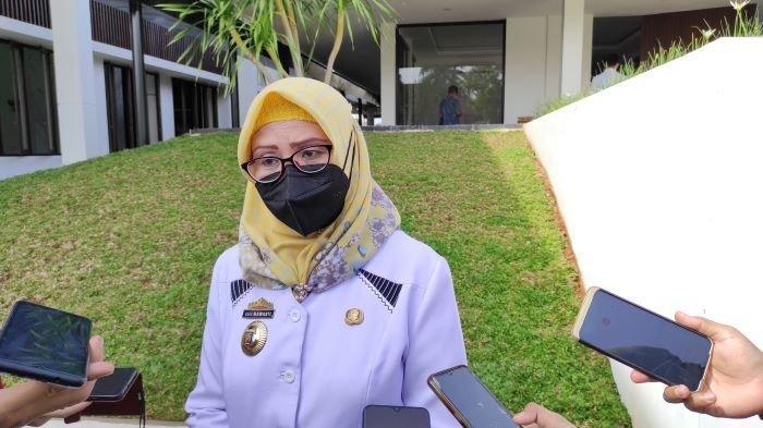 Terjangkit Covid-19, Kadisnakkeswan Lampung Isoman Sambil Mengaji