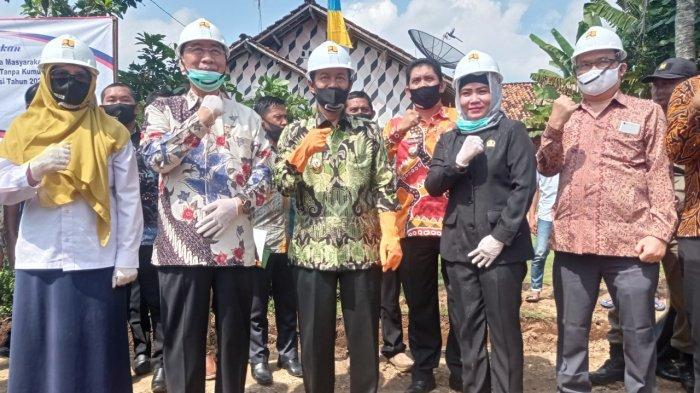 Lima Kelurahan di Lampung Utara Mendapatkan Program Kotaku