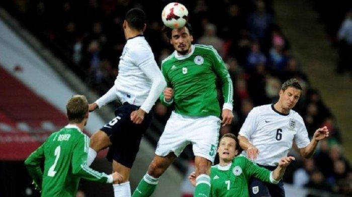 Link Live Streaming Euro 2020 Italia vs Austria