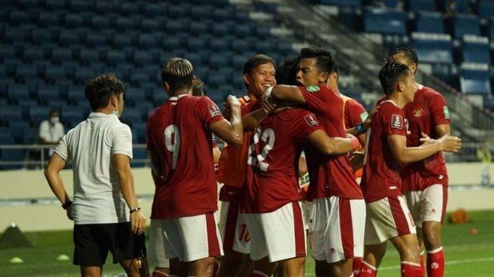 Link Live Streaming Jadwal Timnas Indonesia vs Vietnam