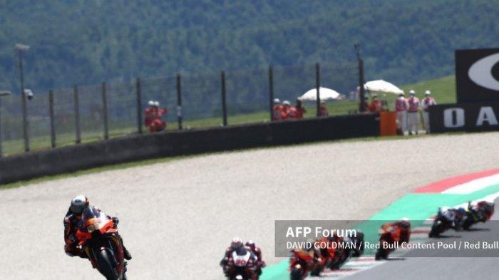 Link Live Streaming MotoGP 2021 Belanda, Jack Miller Lihat Strategi Aleix Espargaro