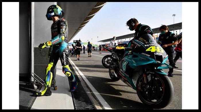 LINK Live Streaming MotoGP Doha 2021 Tayang di Trans7, Usee TV dan Fox Sports