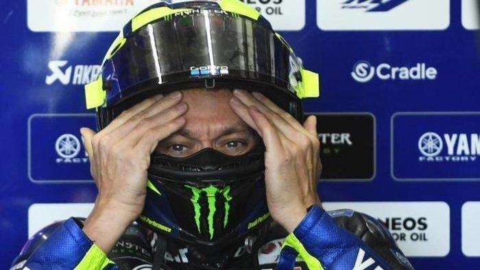 Live MotoGP 2021 Jerez Spanyol Minggu 2 Mei 2021, Valentino Rossi Diyakini Bangkit