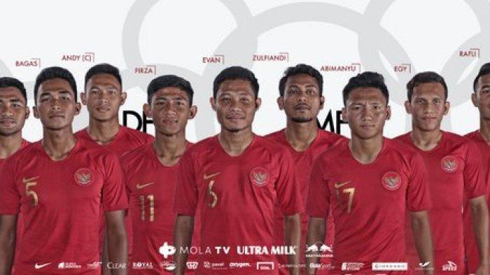 LINK Live Streaming RCTI Timnas U-23 Indonesia Vs Vietnam Final SEA Games 2019, Sedang Berlangsung