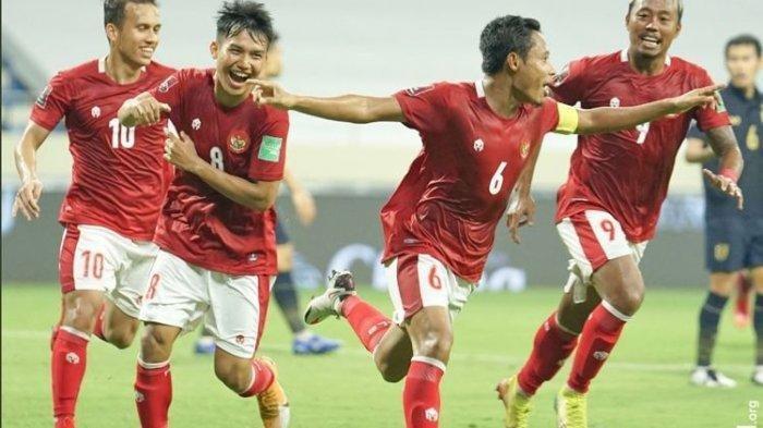 Ilustrasi. Laga Kualifikasi Piala Dunia 2022 zona Asia, hasil Timnas Indonesia vs Vietnam, skuad Shin Tae-yong kalah telak 4-0. Adapun jadwal Timnas Indonesia selanjutnya melawan Uni Emirat Arab.