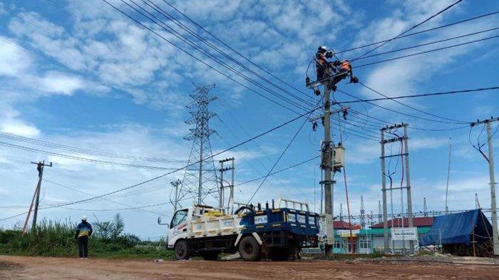 Listrik PLN Bangkitkan Kembali Lampung Jadi Lumbung Udang Terbesar se-Asia Tenggara