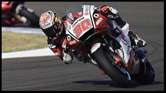 Live MotoGP Jerez 2021, Hasil FP3, Takaaki Nakagami Tercepat, Rossi Peringkat 5