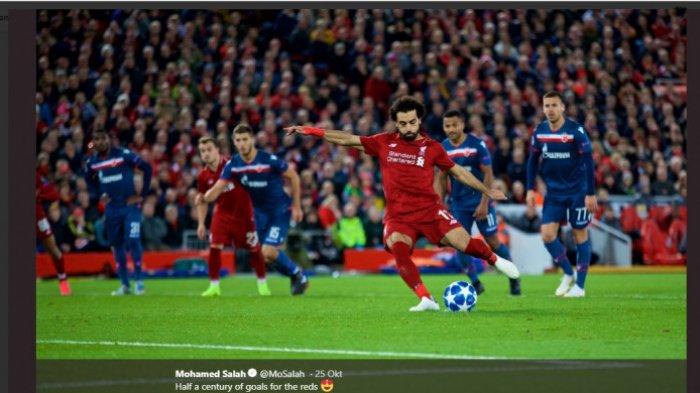 Jadwal Liga Inggris, Arsenal dan Liverpool Memperebutkan Peluang Finis di 5 Besar Klasemen