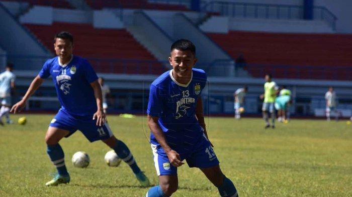 Live Streaming Indosiar Persib Bandung vs PS Tira Persikabo, Selasa 18 Juni 2019 Pukul 18.00 WIB
